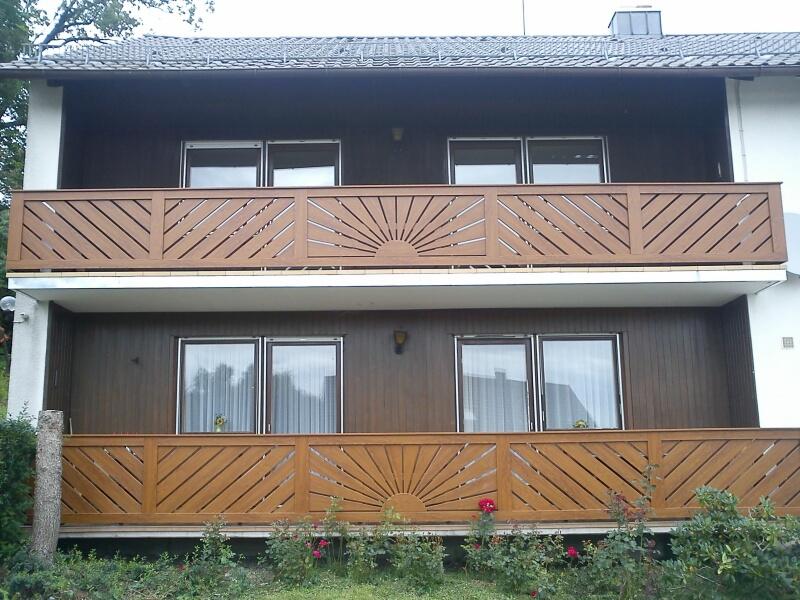 schmidschreiner balkone. Black Bedroom Furniture Sets. Home Design Ideas