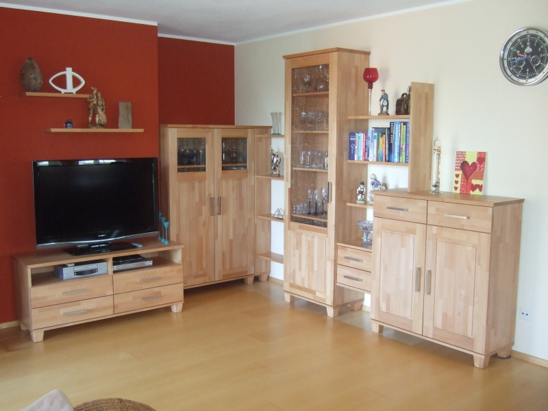 Schmidschreiner: Wohnzimmer